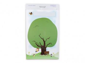 꿈나무 포스터 가형